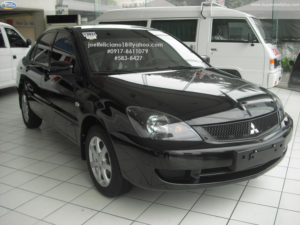 Mitsubishi Lancer 1.6 GLS