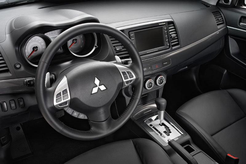 Mitsubishi Lancer 2.0 DI-D Sportback