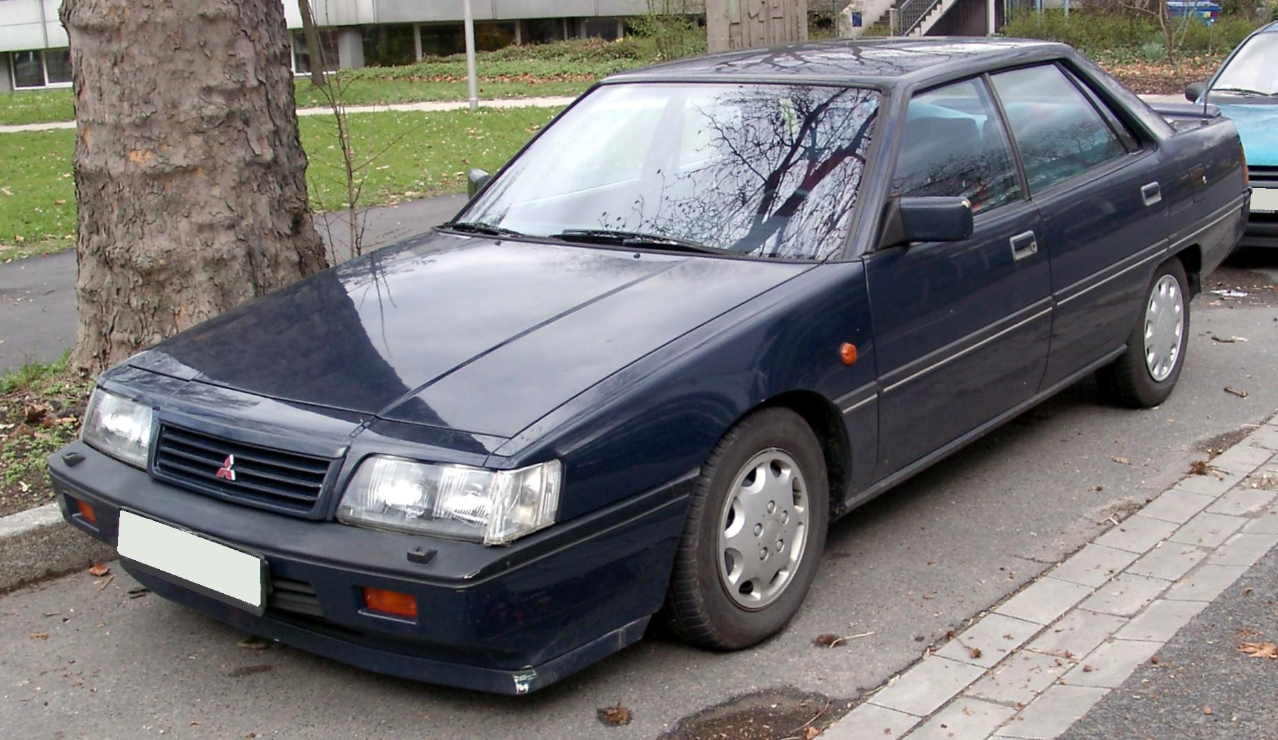Mitsubishi Sapporo