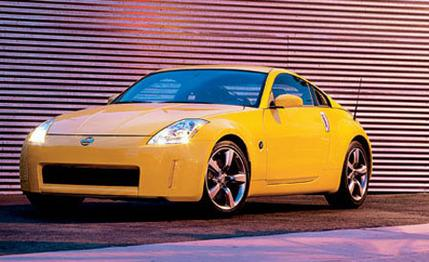 Nissan 350Z 35th Anniversary