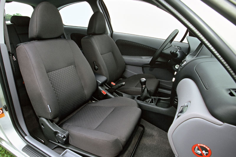 Nissan Almera 1.5 dCi visia