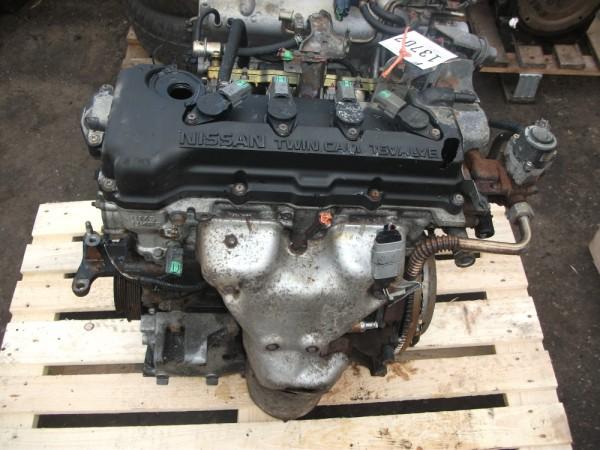Nissan Almera 1.5 16V
