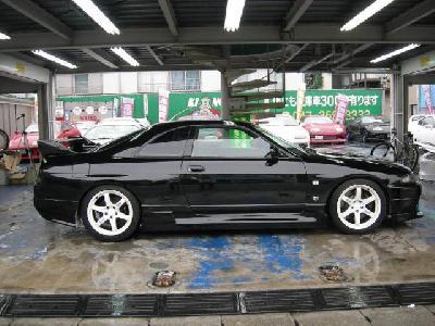 Nissan Almera 1.8