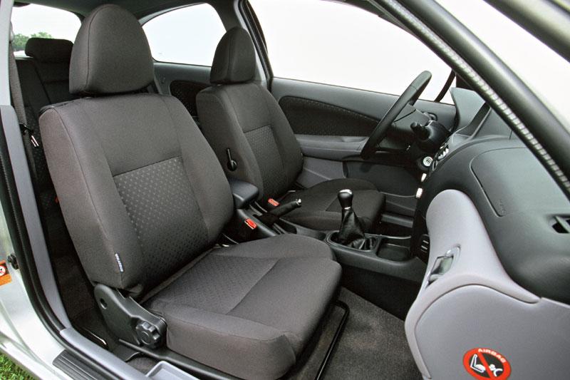 Nissan Almera 2.2 dCi Acenta
