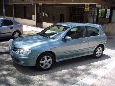 Nissan Almera 2.2 TDi