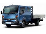 Nissan Cabstar 3.0 D MWB MT Comfort