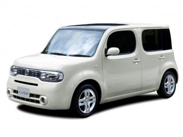 Nissan Cube 1.6