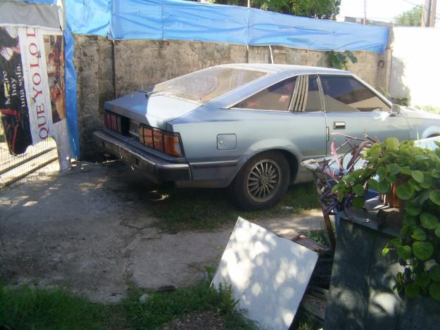 Nissan Datsun 1.8