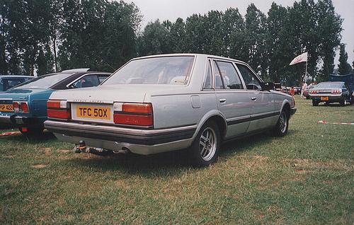 Nissan Laurel 2.4 C31