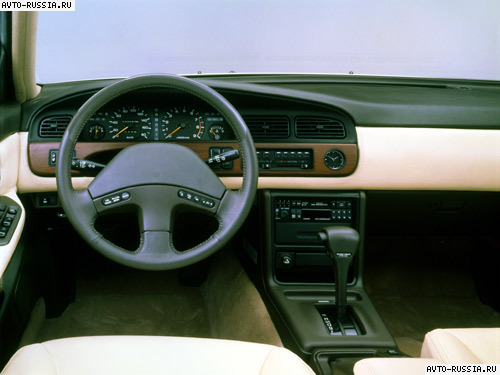 Nissan Laurel 2.8 D c33