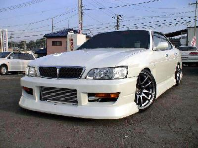 Nissan Laurel C35