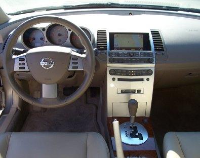 Nissan Maxima SL