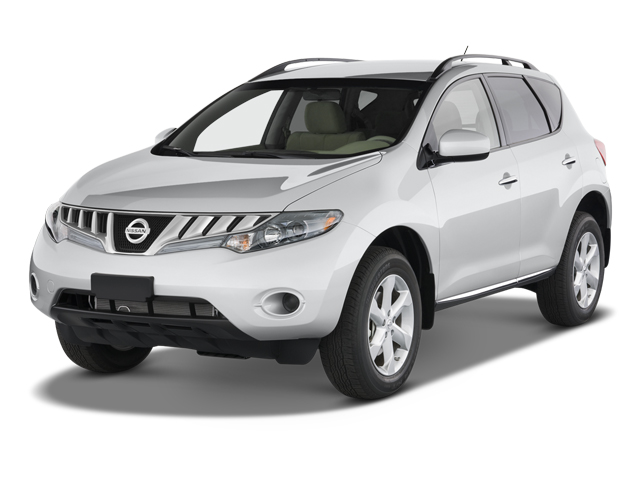 Nissan Murano S 4WD