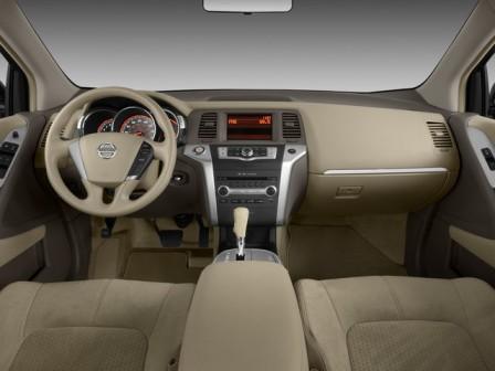 Nissan Murano S AWD