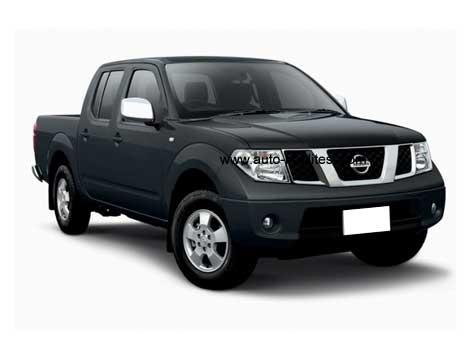 Nissan Pickup Navara 2.5