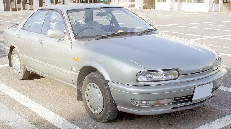 Nissan Presea 1.8 16V AT