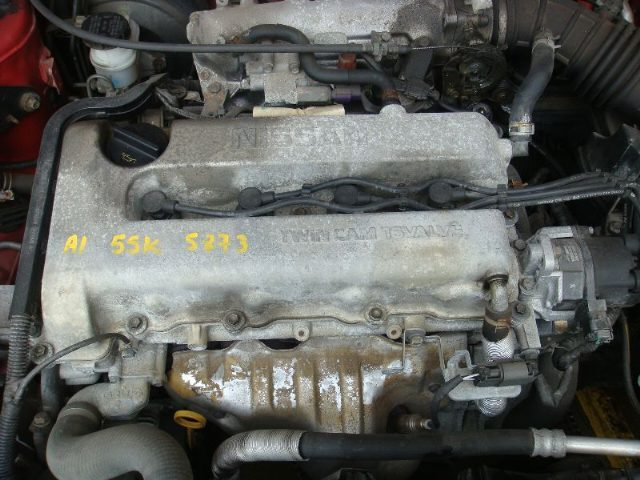 Nissan Primera 2.0 16V