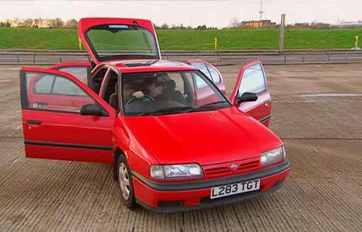 Nissan Primera 2.0 i