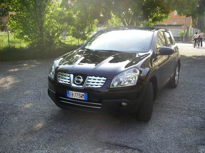 Nissan Qashqai 1.5 dCi Eco