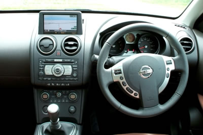 Nissan Qashqai 1.6 Acenta