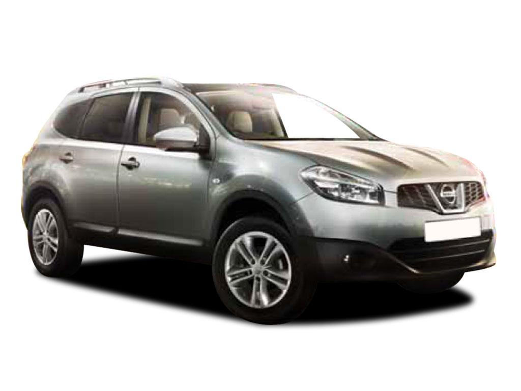 Nissan Qashqai 2 1.5 dCi
