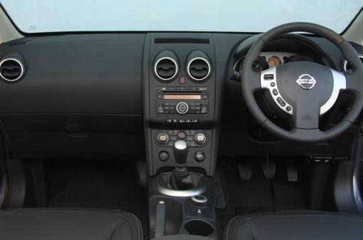 Nissan Qashqai 2.0
