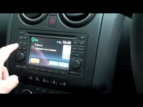 Nissan Qashqai 2.0 dCi Acenta