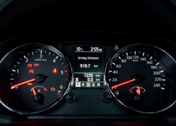 Nissan Qashqai 2.0 4WD MT SE