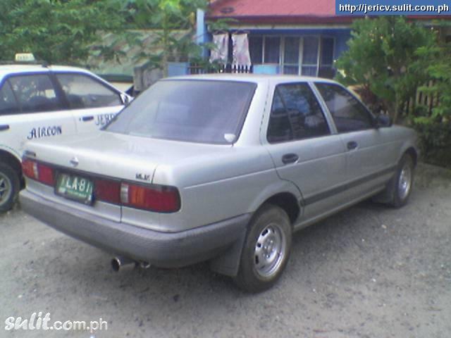 Nissan Sentra 1.4