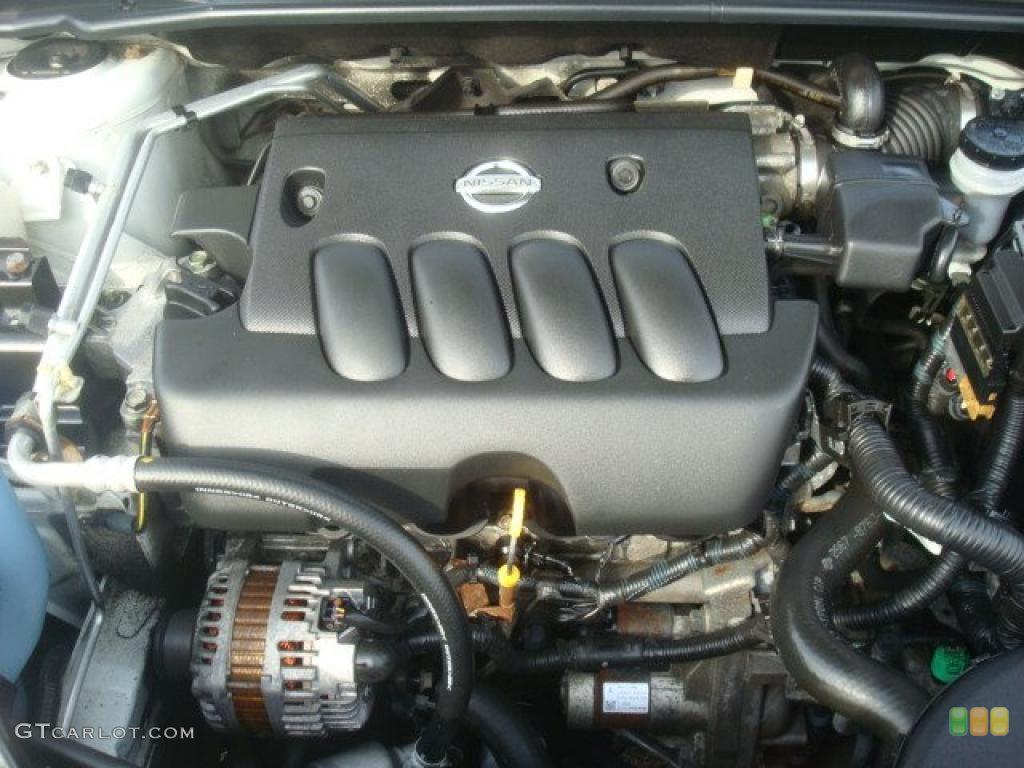 Nissan Sentra 2.0 i 16V