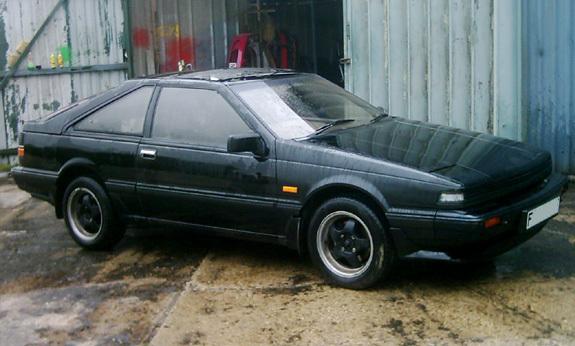 Nissan Silvia 1.8 Turbo