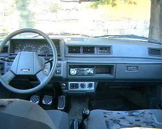Nissan Stanza 1.8