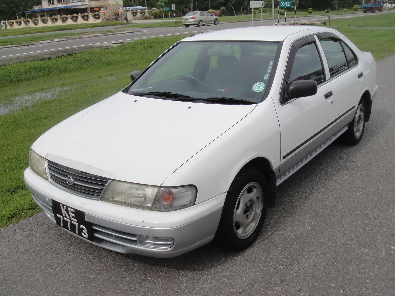 Nissan Sunny 2.0 Diesel
