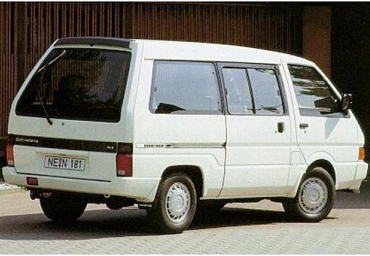 Nissan Vanette 2.0 D