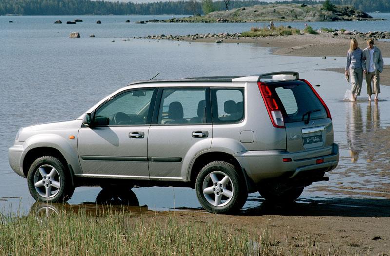 Nissan X-Trail 2.0 Comfort