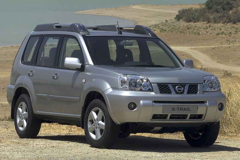 Nissan X Trail 2.2 dCi Comfort