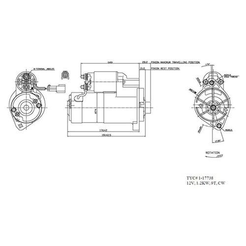 Nissan Xterra 3.3