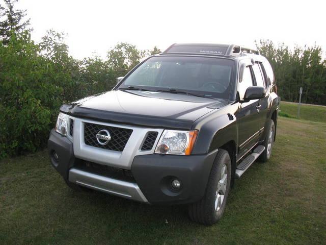 Nissan Xterra SE 4x4