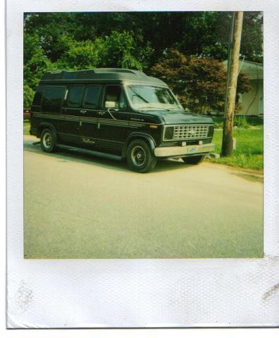 Oldsmobile Cutlass 5.8 D Break