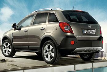 Opel Antara 3.2 V6