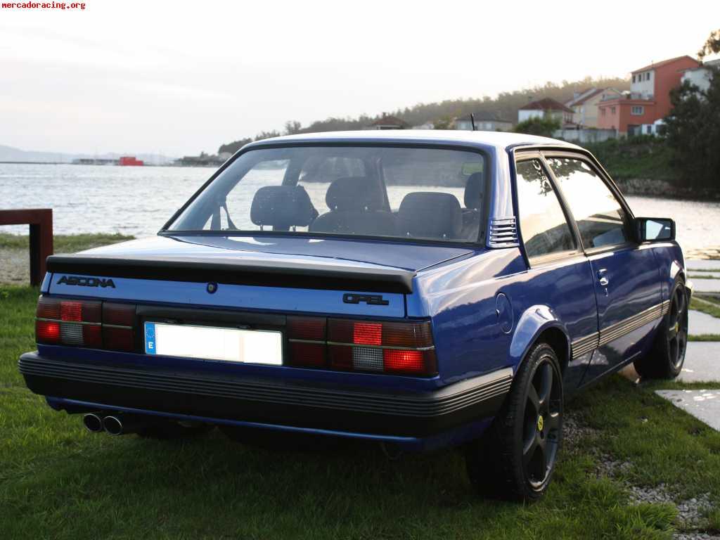 Opel Ascona 1.8 i
