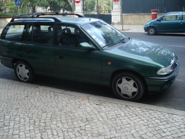Opel Astra 1.4 Caravan