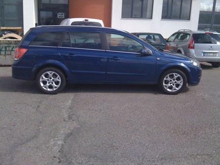 Opel Astra 1.7 CDTi Caravan