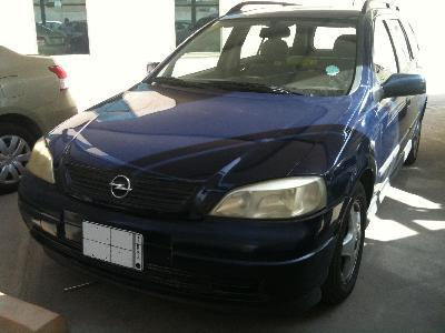 Opel Astra 1.8 CDE