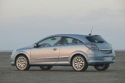 Opel Astra 1.9 CDTi