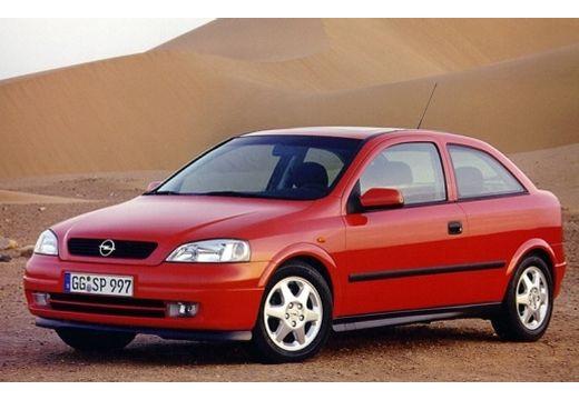Opel Astra 1.6 AT