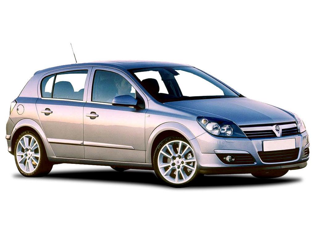 Opel Astra 1.6 i 16V