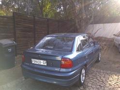 Opel Astra 180i Automatic