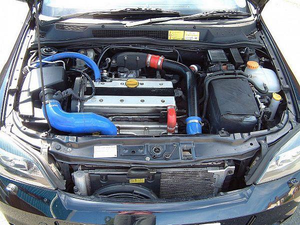 Opel Astra 2.0 16V Turbo