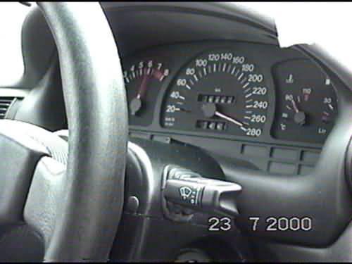 Opel Astra 2.0 i 16V Turbo
